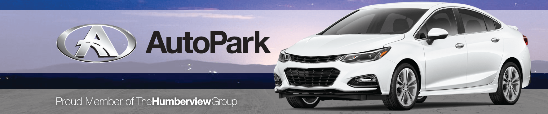 AutoPark Georgetown- Largest Used Car Network in Ontario